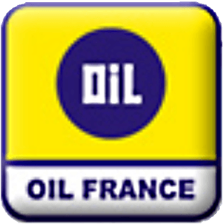 Stations service Oil France